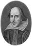 Bild von William Shakespeare